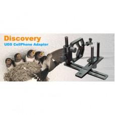 Discovery UDS 手機 萬用夾座