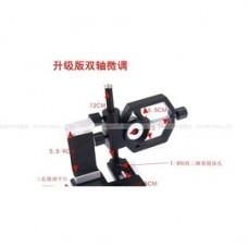 相機手機接望遠鏡顯微鏡數位架座