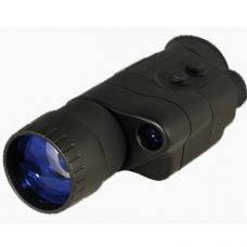 Yukon Patrol 4x50 紅外線星光夜視鏡