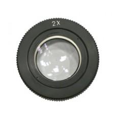 Discovery 實體顯微鏡加倍鏡 2X