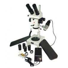 DISCOVERY MBS-10 三眼獨立變倍工業體視顯微鏡