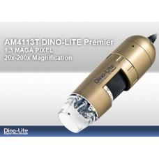 Dino-Lite AM4113T-CFVW Premier 430nm 螢光型