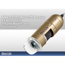 Dino-Lite AM4113ZT Premier USB 200x 偏光型
