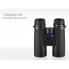 Zeiss Conquest HD 10x32mm WP 系列
