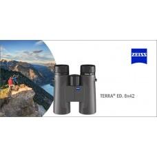 Zeiss Terra ED 10x42mm WP 蔡司雙筒賞鳥望遠鏡