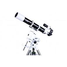 Sky-Watcher 天文望遠鏡黑鑽 ED 折射鏡 BK 100ED HEQ5 SynScan