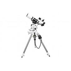 Sky-Watcher 天文望遠鏡黑鑽 ED 折射鏡 BK 80ED EQ3 SynScan